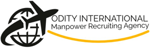 Odity International